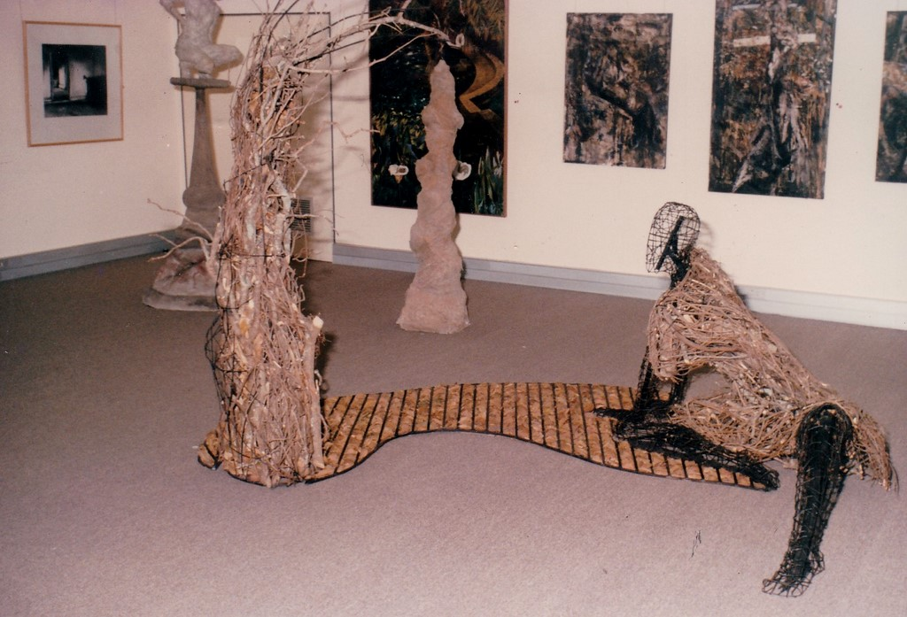 Figure and Organic Shape